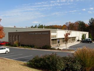 Guthrie Machine Works - Buford, GA