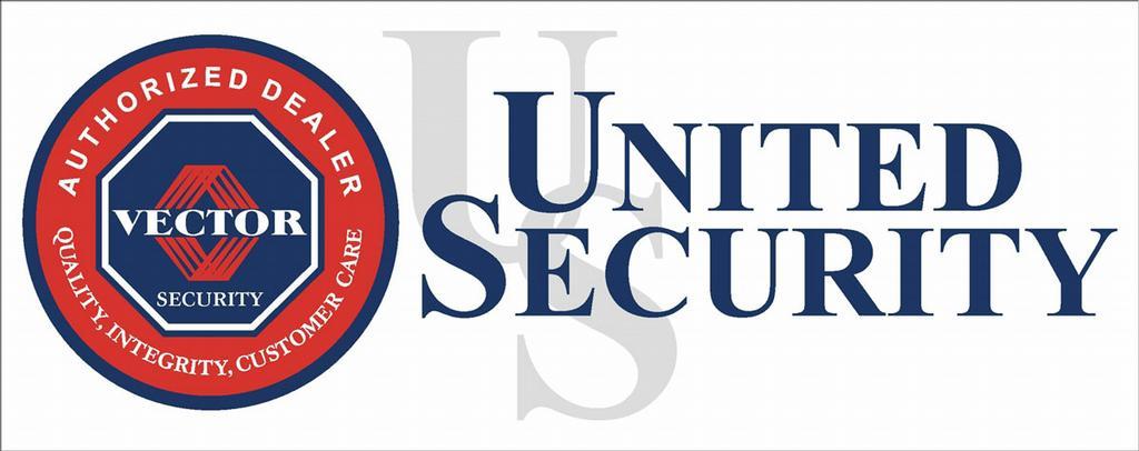Burglar Alarm Cost >> How do I choose a reputable home security company?   United Home Security, Inc. / Vector ...