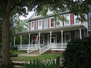 Red Oak Manor - Harlem, GA