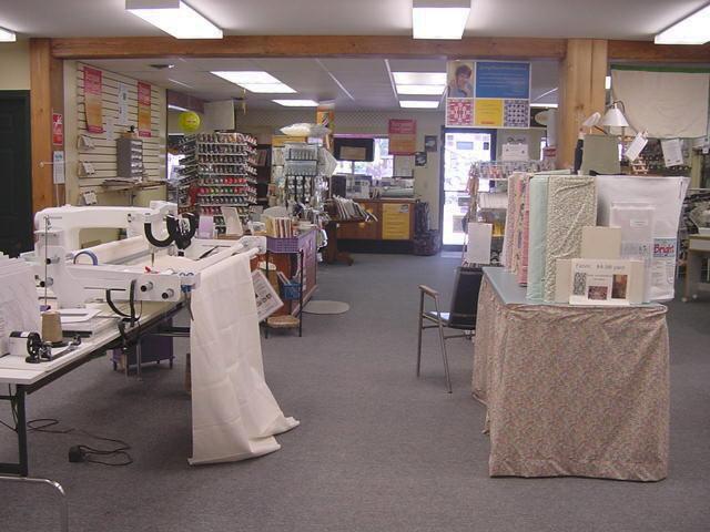 sanford sewing machine