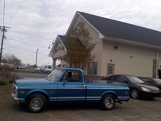 The Tire Shop - Advance, NC