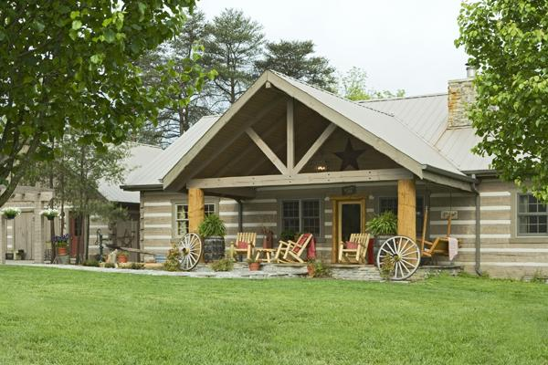 Pictures For Virginia Appalachian Log Homes Inc In