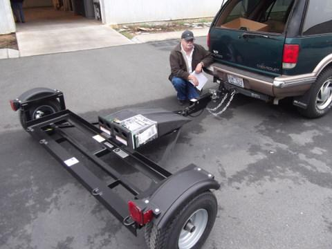 Pictures For Acme Tow Dolly Company Llc In Kernersville