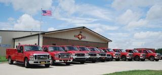 Safe Air Systems Inc - Randleman, NC