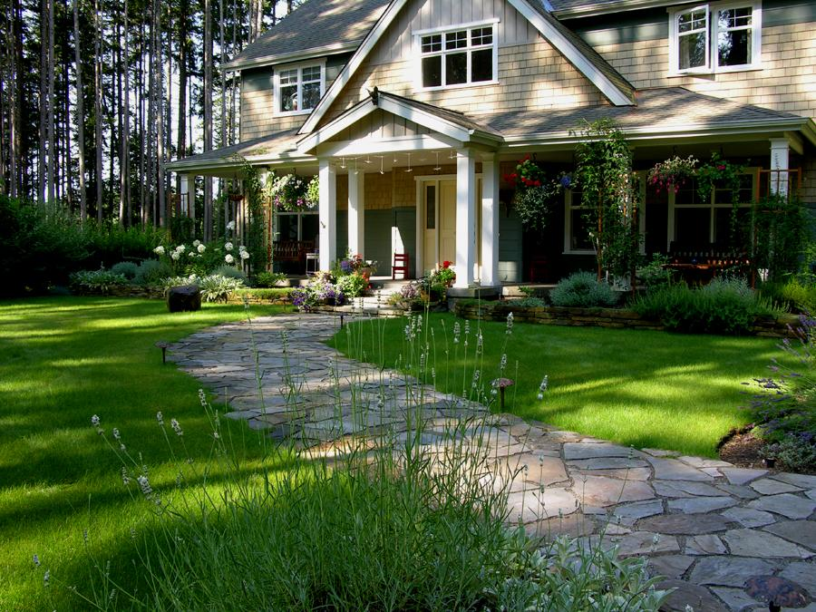 Front entrance garden designs pdf for Garden entrance designs
