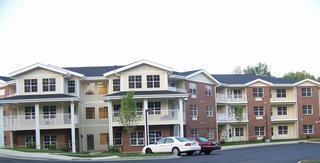 Carmel Place Retirement Rsdnc - Charlotte, NC