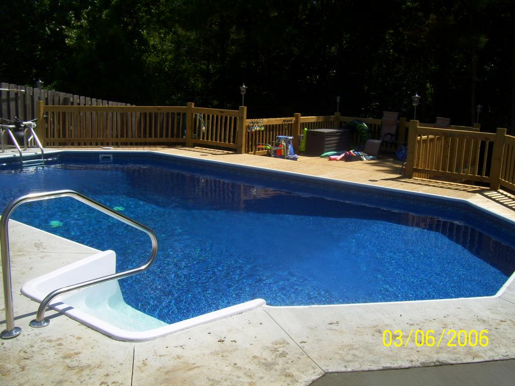 Pictures For Cash Pools And Spas In Jacksonville Nc 28540