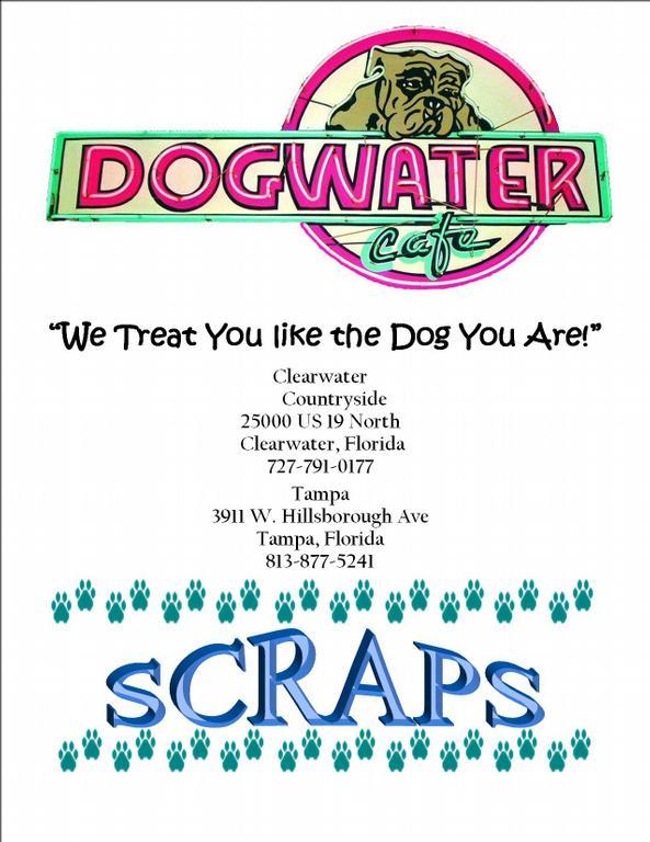 Dogwater Cafe Restaurant