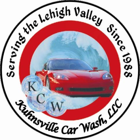 Lehigh Valley Full Service Car Wash