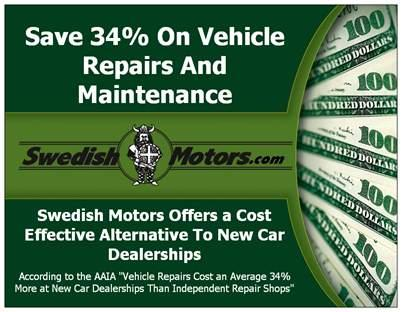 Swedish Motors Marietta Pa 17547 866 619 9922 Used