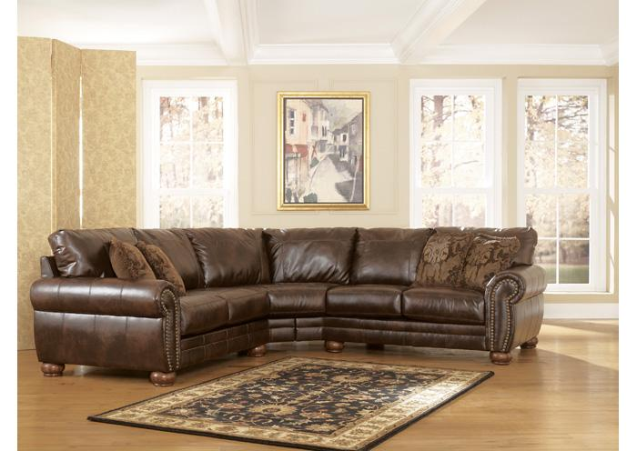 213 Walcot Sectional