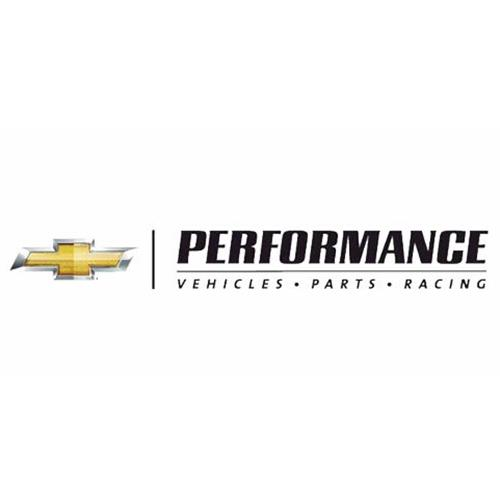 Performance Chevrolet Logo by Performance Chevrolet