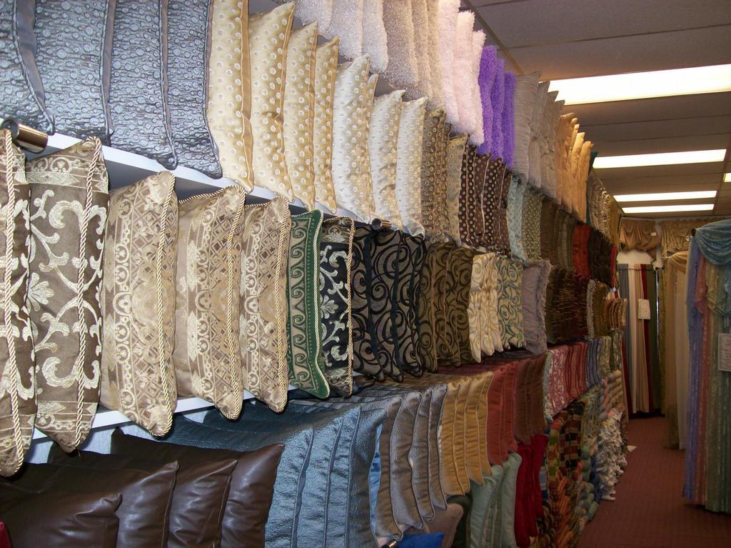 The Curtain Shoppe - Seaford NY 11783