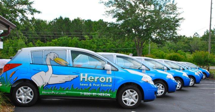 By Heron Home Outdoor