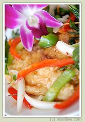 Bangkok City @ Greenville Thai Restaurant in Dallas - Dallas, TX
