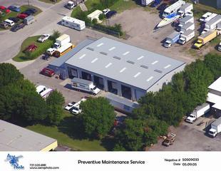 Preventive Maintenance Svc - Clearwater, FL