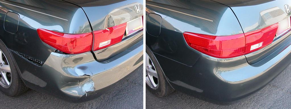 Pictures for a cheap body shop in scottsdale az 85260 for Auto painting az