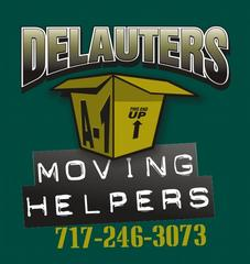 Delauters A 1 Moving Helpers