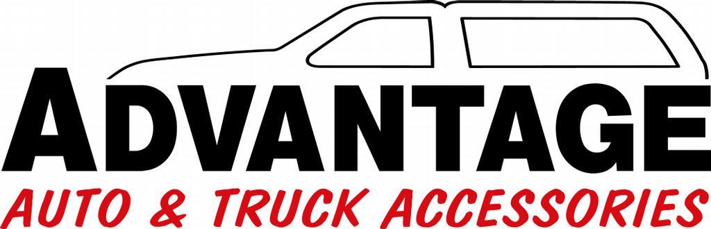 Truck Accessories Logo Auto Truck Accessories