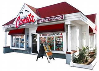 Cameta Camera - Amityville, NY