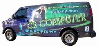 Cr Computer Repair & Sales Inc - Miller Place, NY