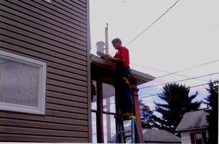 Dollingers Home Improvement - Saint Marys, PA
