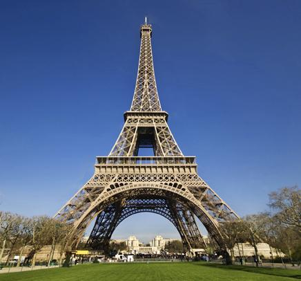 eiffel tower paris from solstice travel vacations in new
