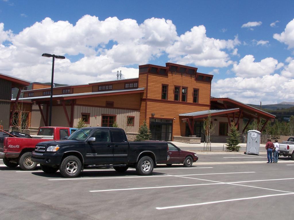 Breckenridge Building Center Breckenridge Co 80424 970
