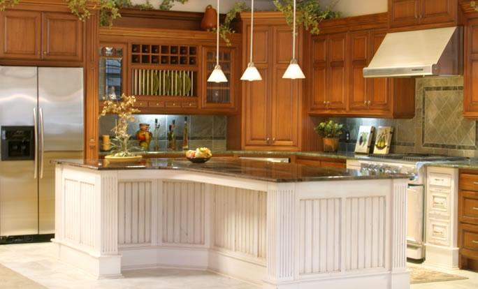 Olson barker cabinets tualatin or tualatin or 97062 for Barker kitchen cabinets