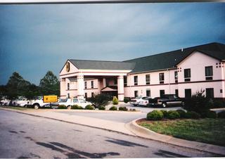 Super 8 Motel - Mauldin - Mauldin, SC