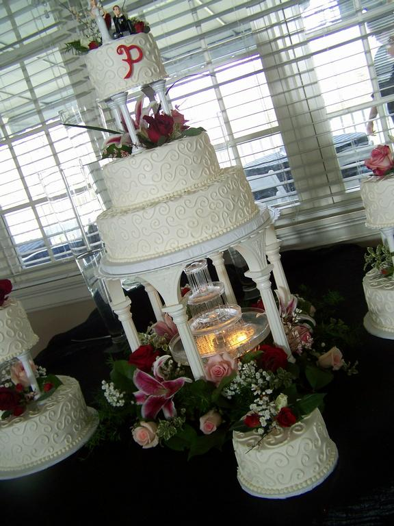 Cakes In Statesville Nc