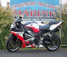 Coventry Motors Marine ATV - Pottstown, PA