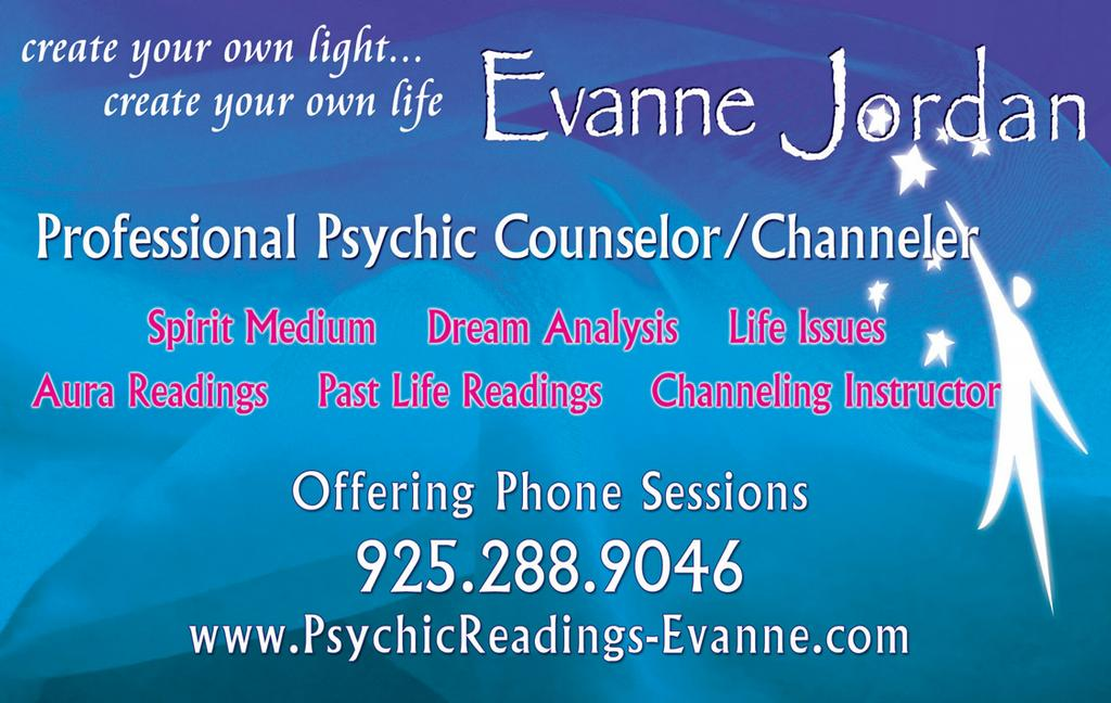 Famous Psychic Business Cards Photos - Business Card Ideas ...
