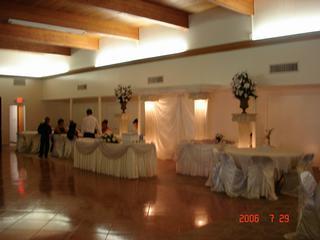 Guzman's Reception Hall - South Houston, TX