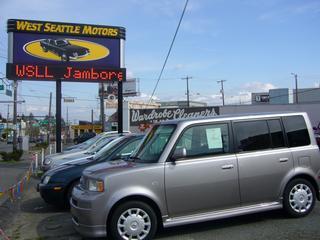 West Seattle Motors Seattle Wa 98126 206 251 6544