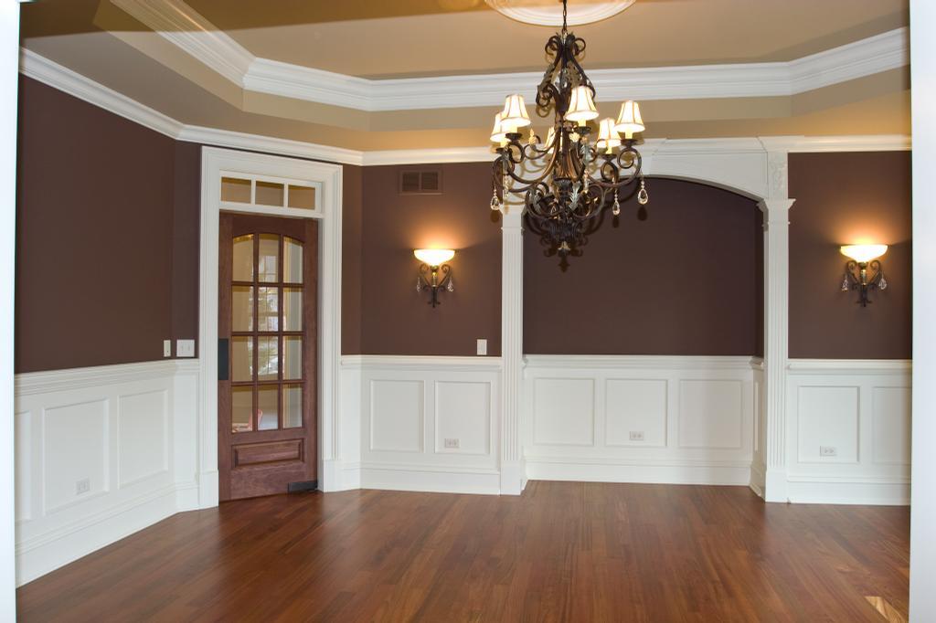 Interior House Painter Oswego Il Yorkville Montgomery