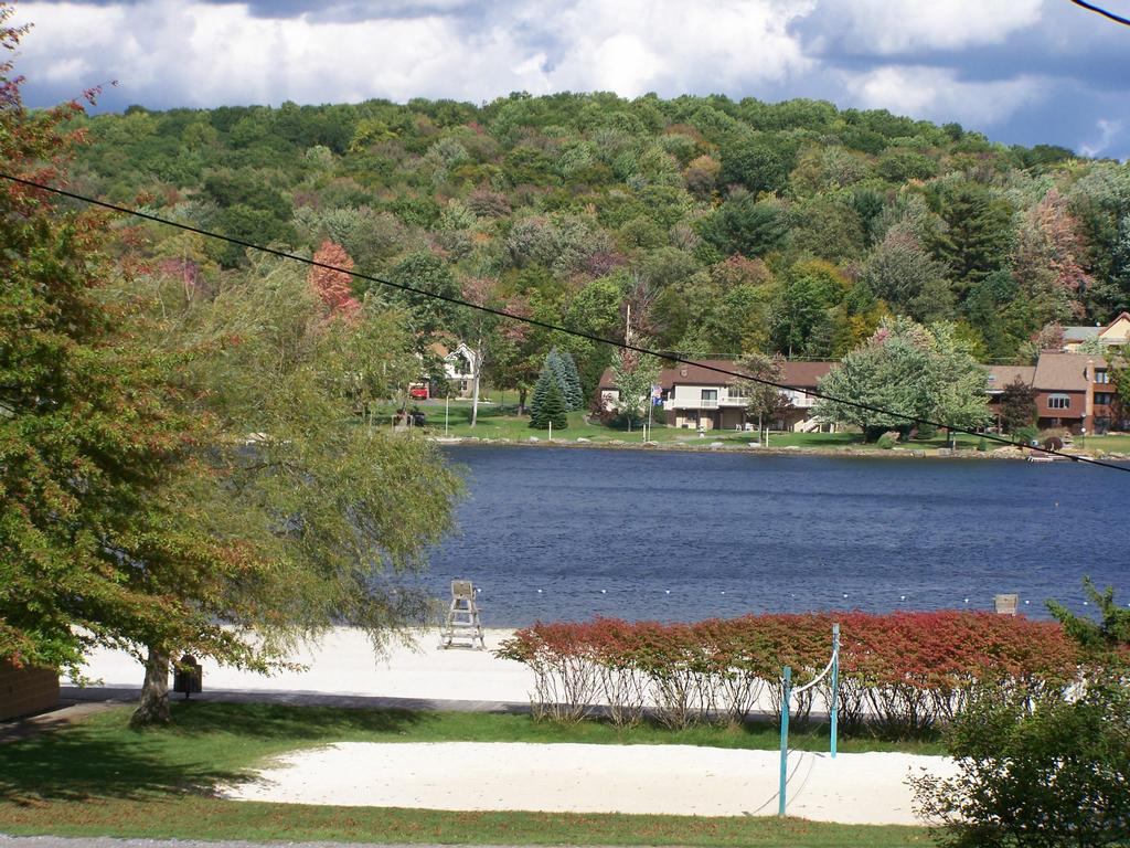 Treasure Lake Pa Hotels