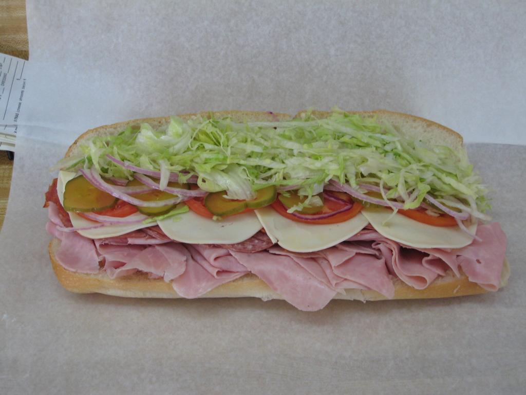 Sub Talk Pompano Beach Fl 33064 954 784 8447 Sandwiches