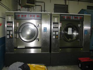 Automated Laundry Systems - Anchorage, AK