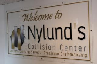 Nylund's Collision Center - Englewood, CO