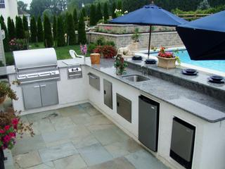 Outdoor Kitchen Company - Nottingham, PA
