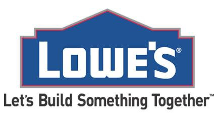 lowes lets build something together