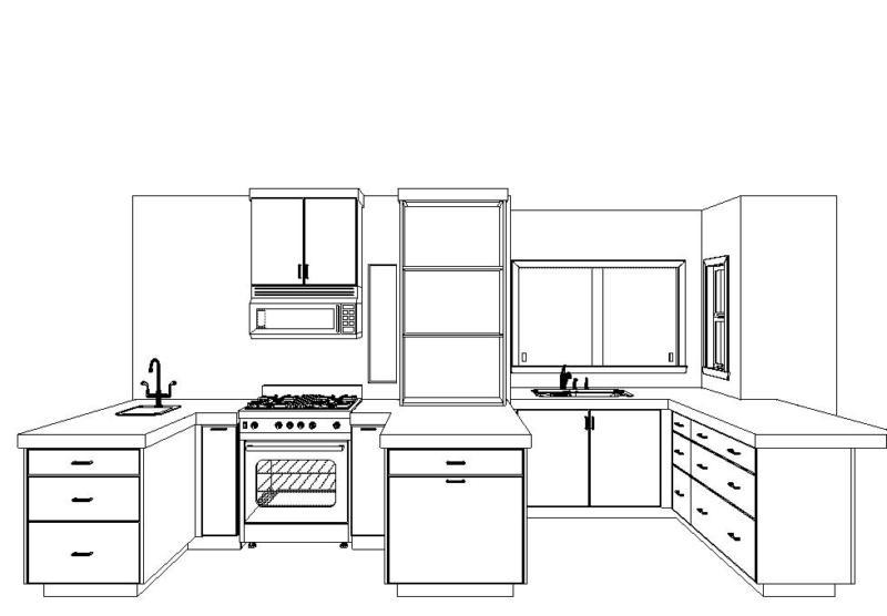 Kitchen Design 7 From Sketch It Clipboard In Naples Fl 34108