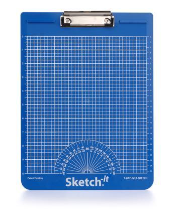 clipboard2 from Sketch-it Clipboard in Naples, FL 34108