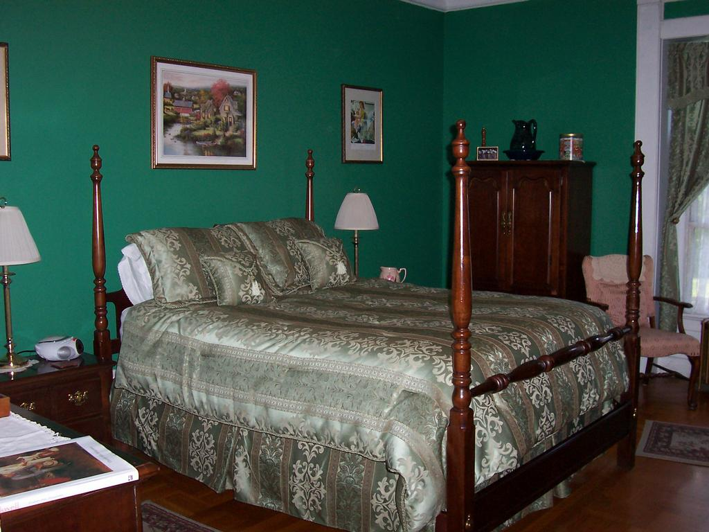 Bed And Breakfast In Granville Ny
