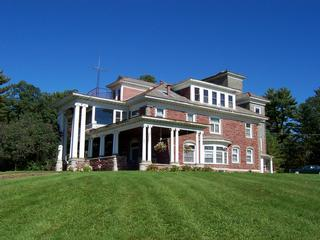 The Sheldon Mansion A Historic Inn Bed & Breakfast - Granville, NY