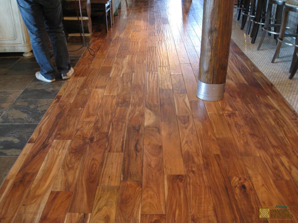 Aluminum Oxide Finish Wood Finish Aluminum Oxide