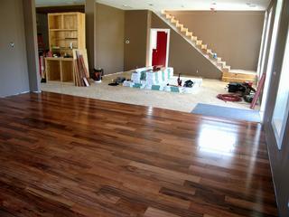 Need a reason to install Hardwood Flooring?