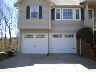 Lawrenceville garage doors lawrenceville ga 30043 678 for Garage door repair lawrenceville