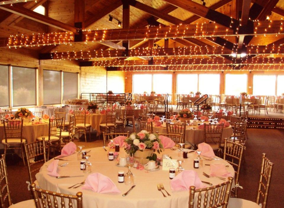 Myth Wedding Venues Banquets And: Pictures For Myth Golf & Banquets In Rochester, MI 48363